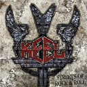 Keel - Streets of rock & roll