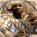 Young Jeezy - Can't ban the snowman (clean)