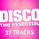 The Essential - The disco essential (37 tracks)