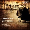 "The Gryphon Trio - Beethoven: piano trio op. 97  ""archduke,"" piano trio op. 1 no. 2"