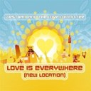 The Love Committee / Westbam - Love is everywhere