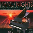 Richard De Cluny - Romantic Instrumentals: Piano Nights