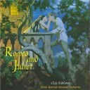 Cliff Eidelman / The Royal Scottish National Orchestera - Romeo and juliet