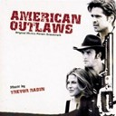 Trevor Rabin - American outlaws