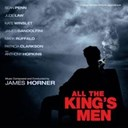 James Horner - All the king's men