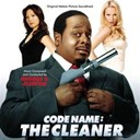 George S. Clinton - Code name: the cleaner