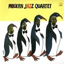 The Modern Jazz Quartet - Cabu jazz masters - une anthologie 1952-1956