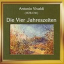 Alexander Perovsky / Antonio Vivaldi / Baroque Studio Orchestra / Denis Cloutier / I Solisti Di Zagreb - Antonio vivaldi: die 4 jahreszeiten