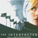 James Newton Howard / Kirsten Braten Berg - The interpreter / die dolmetscherin