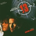 Graeme Revell / Krs One - Assault on precinct 13