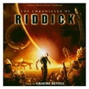 Graeme Revell - The chronicles of riddick