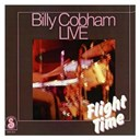Barry Finnerty / Billy Cobham / Don Grolnick / Tim Landers - Flight time