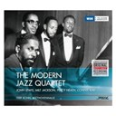 The Modern Jazz Quartet - The modern jazz quartet, 09.12.1959 bonn, beethovenhalle