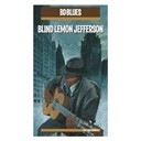 Blind Lemon Jefferson - Bd blues: blind lemon jefferson