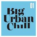 Betty Lagachette / Big Urban Chill / Can 7 / Christian Weiland / Faro / Julia Messenger / Kiribati / Noetics / Nordstadt Rhythm Trio / Ron Paul / Screw Bus / Soulmates / Sound Surgeons / Sundance / Tvs / Vision / Wolter, Bingle & Toubab - Big Urban Chill (Vol. 1)