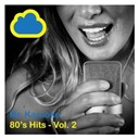 Mr. Karaoke - 80s hits - vol. 2