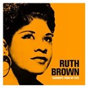 Ruth Brown - Teardrops from my eyes (a collection)