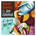 Joe Zawinul / Wayne Shorter - Jazz time! vol. 1