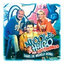 Hugo / Nicole - Dans de wereld rond (feat. ian thomas)