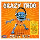 Crazy Frog - Crazy frog pres. crazy hits