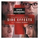 Thomas Newman - Effets secondaires (ot: side effects) (original motion picture soundtrack)