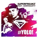 Superfreakz - Yolo (feat. gemeni & roy) (remixes)