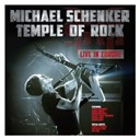 The Michael Schenker Group - Temple of rock - live in europe