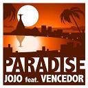Jojo - Paradise