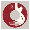 The Downtown Alligators - Sweet soul brother