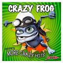 Crazy Frog - More crazy hits