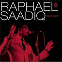 Raphaël Saadiq - The way i see it