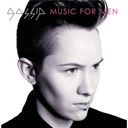Gossip - Music for men (deluxe version)