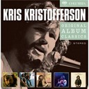 Kris Kristofferson - Original album classics
