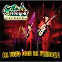 Los Cuates De Sinaloa - En vivo con la plebada