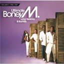 Boney M. - Ultimate boney m. - long versions & rarities vol. 3 (1984 - 1987)