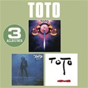 Toto - Original album classics