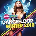 Compilation - FUN Dancefloor Winter 2010