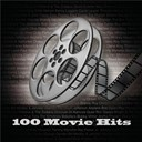 Compilation - 100 movie hits