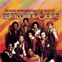 Earth, Wind & Fire - Boogie Wonderland: The Best Of Earth, Wind & Fire