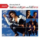 Cult Jam / Lisa Lisa - Playlist: the very best of lisa lisa & cult jam