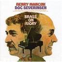 Doc Severinsen / Henry Mancini - Brass on ivory