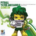 Dario G / Pitbull / Tkzee - Game on