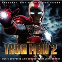John Debney - Original Motion Picture Score Iron Man 2