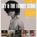 Sly &amp; The Family Stone - Original album classics