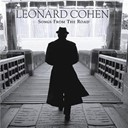 Léonard Cohen - Songs from the road