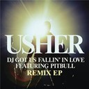 Usher - Dj got us fallin' in love - remixes ep