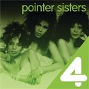 The Pointer Sisters - 4 hits: the pointer sisters