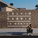Calvin Harris - 18 months