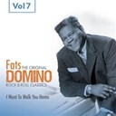 Fats Domino - Rock &amp; roll classics vol.7