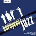 Jazz Groupe De Paris / Martial Solal Et Les Kentonians / Sacha Distel - European jazz (france, vol. 4)